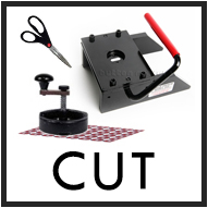 circle cutter for buttons